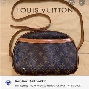 Louis Vuitton Bags - Louis Vuitton Blois